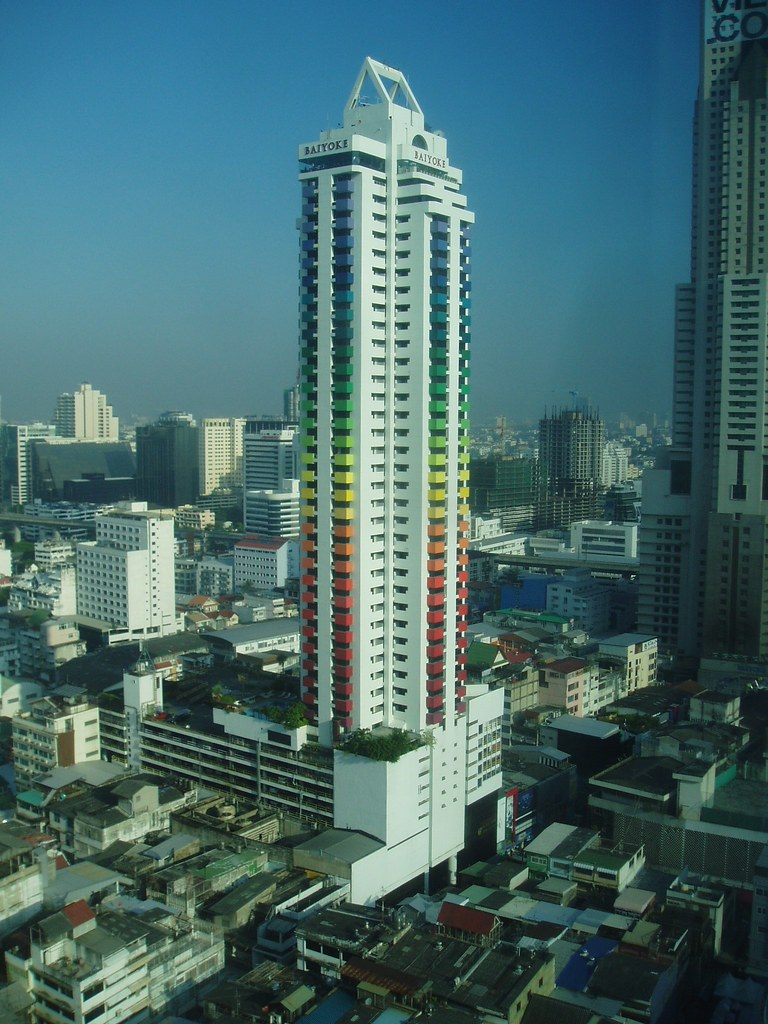 Erawan Shrine in Bangkok - Bangkok Attractions