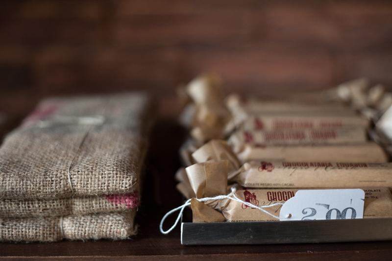 chocolataria artesanal