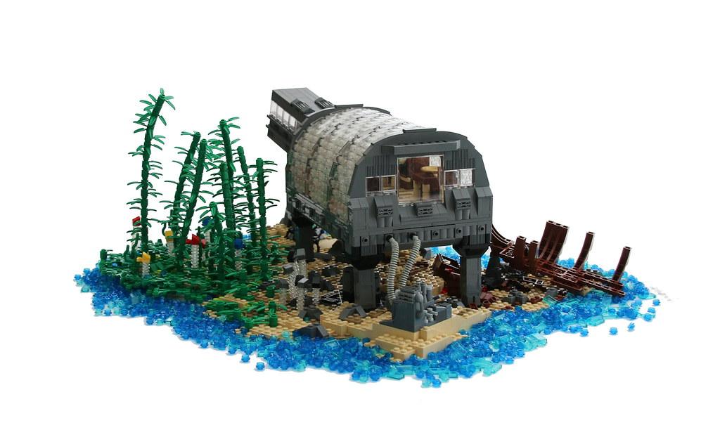 Ithaa: Underwater Restaurant