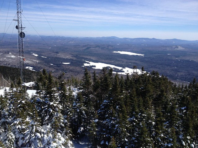 Blue Mountain, ADK