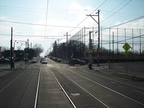 Elmwood Av - 58th St
