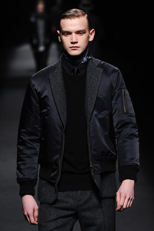 FW14 Tokyo MR GENTLEMAN223_Lewis Conlon(Fashion Press)