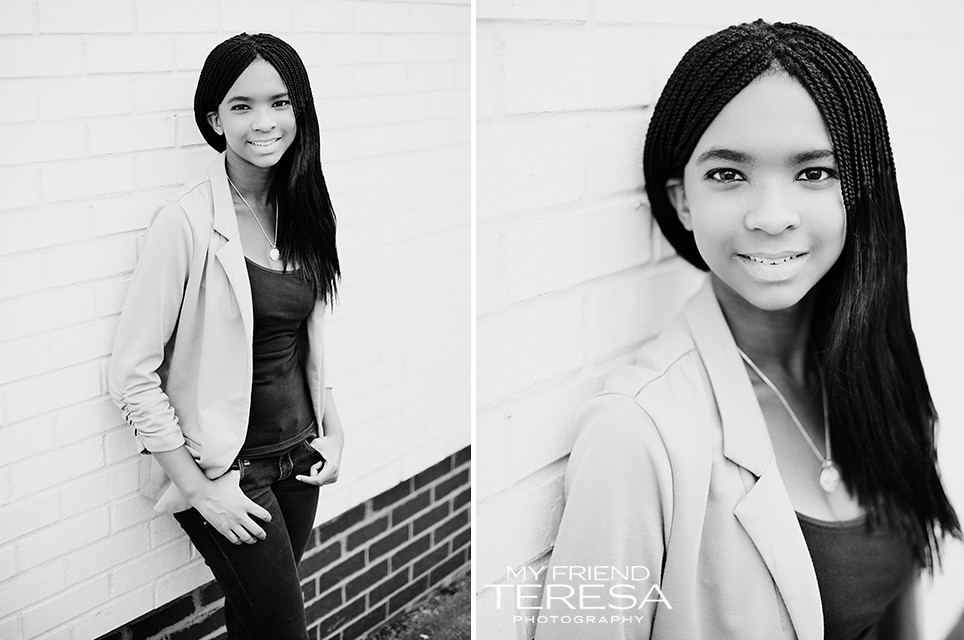 my friend teresa photography, cary academy senior, cary senior portraits