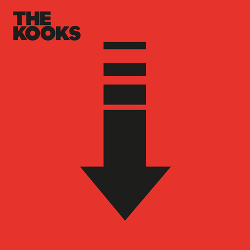 The Kooks - Down