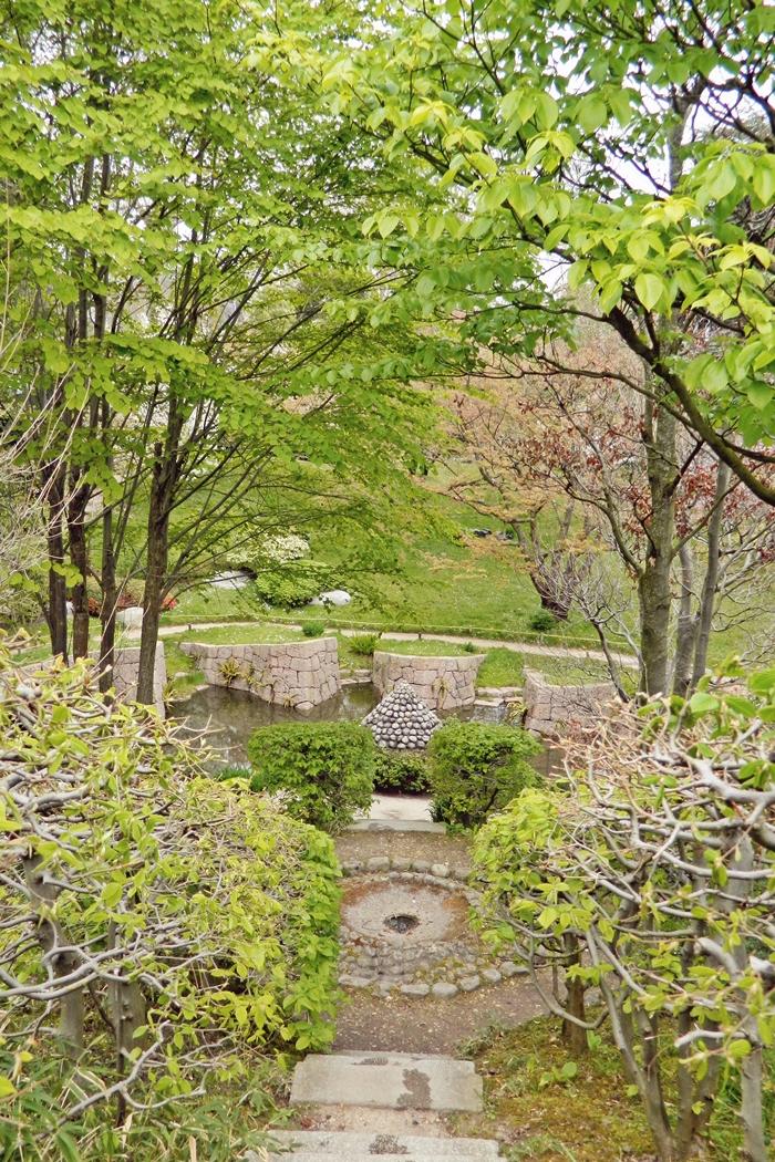 Jardin japonais Albert Kahn (4)
