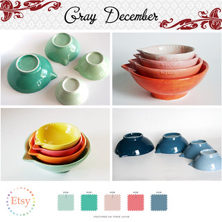 Gray December on Etsy