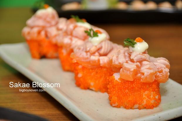 Sakae Sushi Sunway Pyramid 2