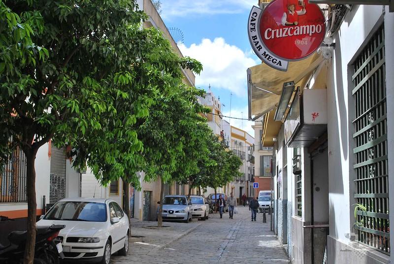 Calle Macasta 27