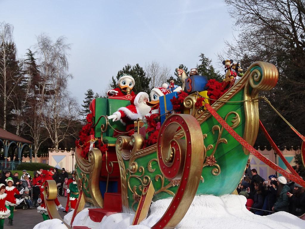 Un séjour pour la Noël à Disneyland et au Royaume d'Arendelle.... - Page 3 13669557504_ed31743fdd_b