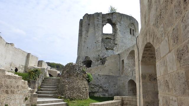 390 Château Gaillard, Les Andelys