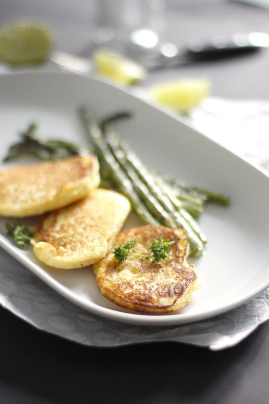 _MG_5566 Tortitas de limón y espárragos