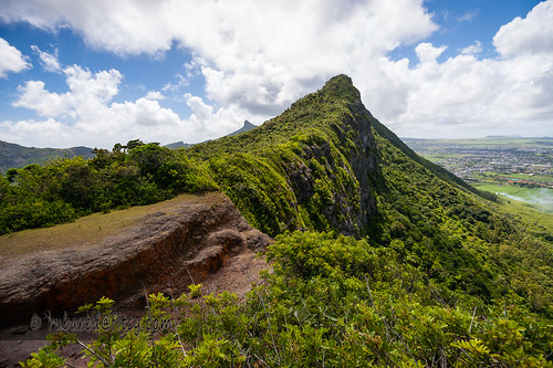 travel mountain holiday landscape ridge mauritius viewpoint moka 2014 mokarange junctionpeak mokamountainrange berthelotpeak