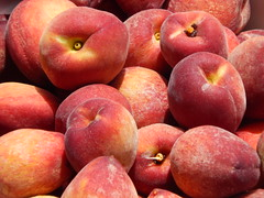 Homegrown Flordaprince Peaches - Maui