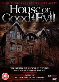 Nhà Quỷ - House of Good and Evil