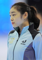 All That Skate 2014 / Figure Skating Queen YUNA KIM