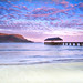 Hanalei Bay Sunrise by David Shield Photography