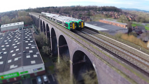 Kidderminster Viaduct