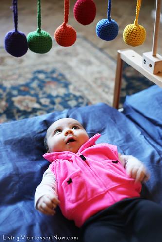 Spielgaben Mobile for Babies