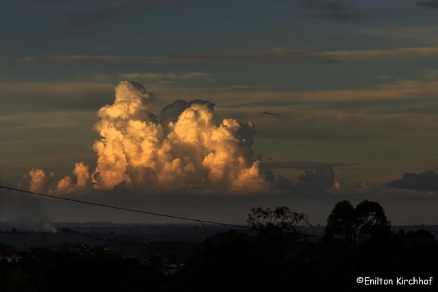 Enilton Kirchhof - Cloud