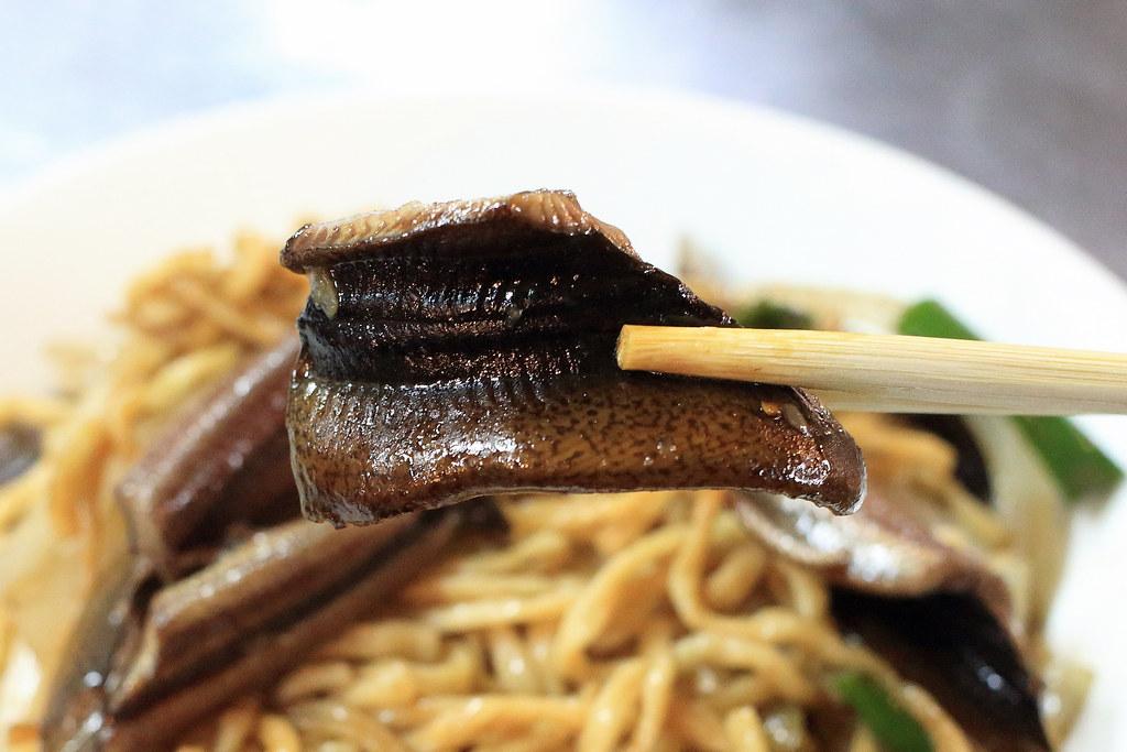20150113-3台南-阿輝炒鱔魚 (6)