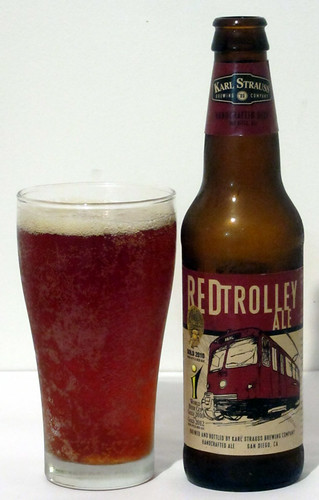 Red Tolley Ale