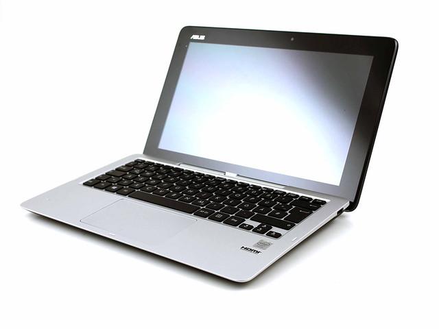 Đánh giá Transformer Book T200TA laptop lai siêu di động - 62392