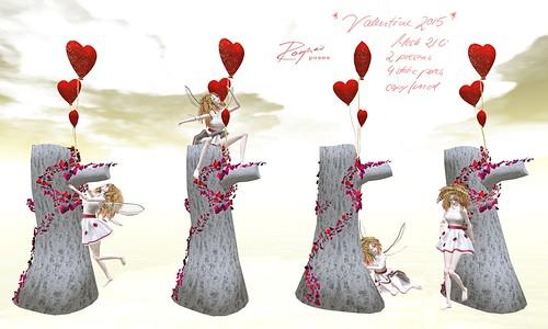 ROQUAI Valentine 2015