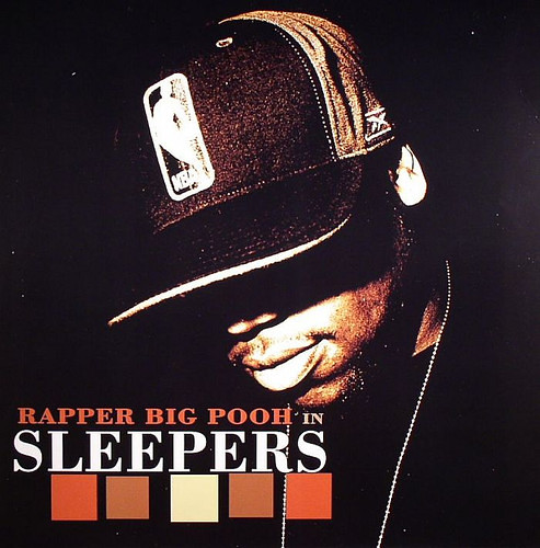 Today In Carolina Hip Hop History: February 8, 2005 Rapper Big Pooh (@RapperBigPooh) Releases 'Sleepers'