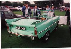 Amphicar Model 770 c.1961-68