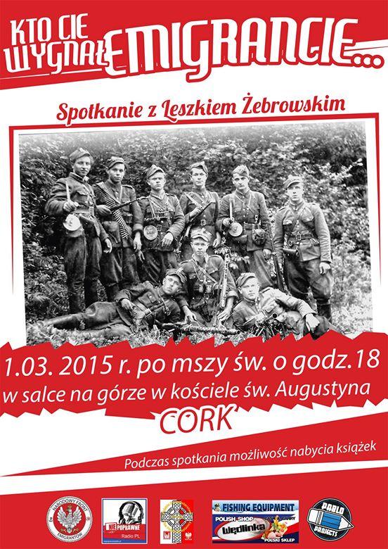 Zebrowski Cork