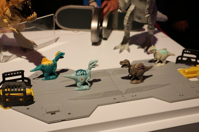 Hasbro - New York Toy Fair 2015