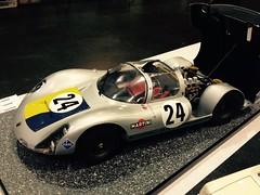 Tamiya 1/12 Porsche Carrera 10 aka 910.