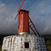 Small photo of Acores Windmill