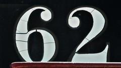 Napa Valley Wine Train #62 ALCO RS11 1959 3