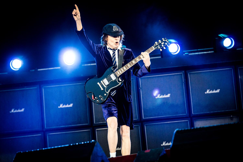 AC/DC @ Werchter 2016 (Jan Van den Bulck)