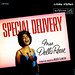 Della Reese ‎- Special Delivery by LP Cover Art