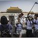 Forbidden City Selfies by HofmanPhotos