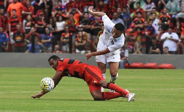 Fluminense FC  19.06.2016
