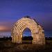El Arco de triunfo by faberoatope1