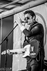 'THE CONTRAVENES' - OAKSTOCK MUSIC FESTIVAL 2016