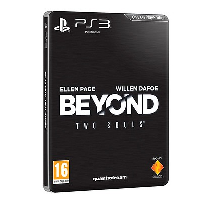 Beyond Box Art