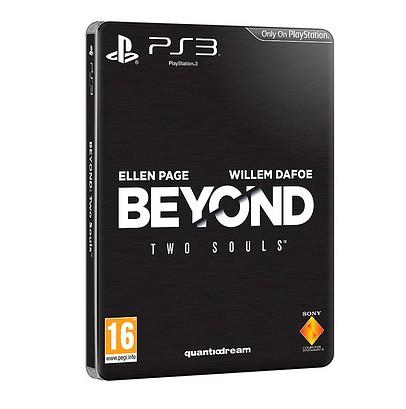 Beyond Box Art