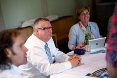 Stip op de Horizon // 3e bijeenkomst // Arnhem // Interprovinciaal overleg
