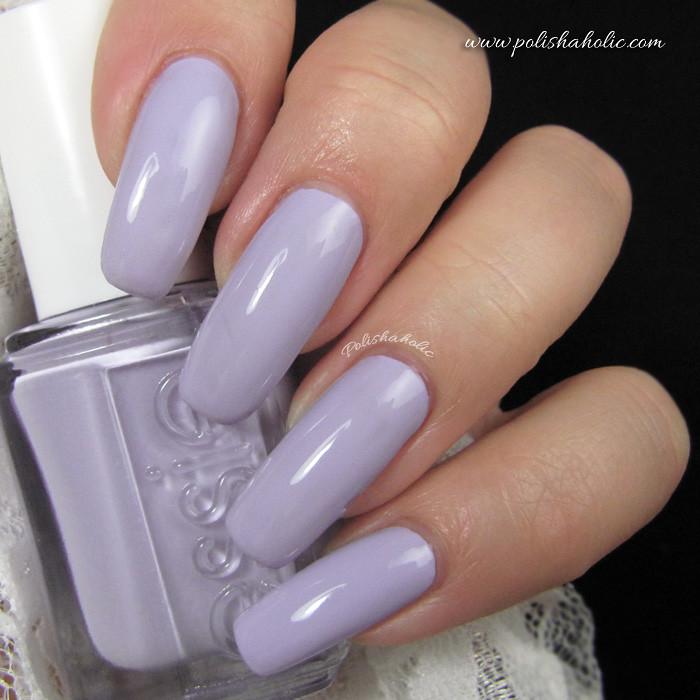 Essie – Lilacism – Ria G – Beauty Blog