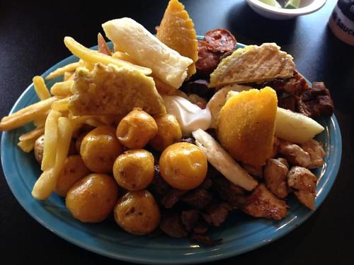 BuHi Eats: Tostones