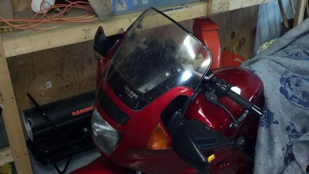 for Honda CB 1300 03-09//1300 S 05-13 black engine guard Fehling Crashbar acces
