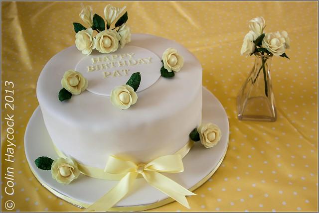 Cakes By Pat Live Oak Fl