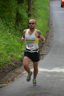 Halstead Marathon 2013 HD