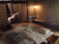 Traditional Japanese Ryokan