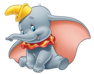 Dumbo - Inspiration